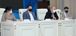 В 2021 году в Акмолинской области капитально отремонтируют 59 километров автодороги «Екатеринбург-Алматы»