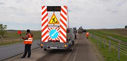 В Алтайском крае отремонтируют более 30 км федеральных трасс